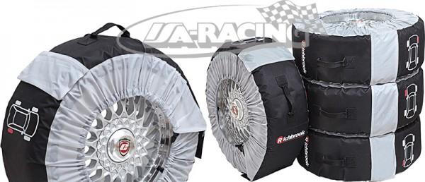 Reifentaschen, Set = 4 Stück