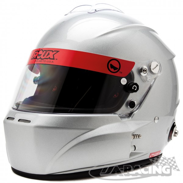 Roux Helm R-1F Composite silber
