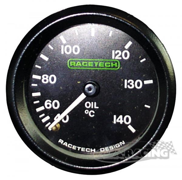 Temperatur 40-140°C Instrument