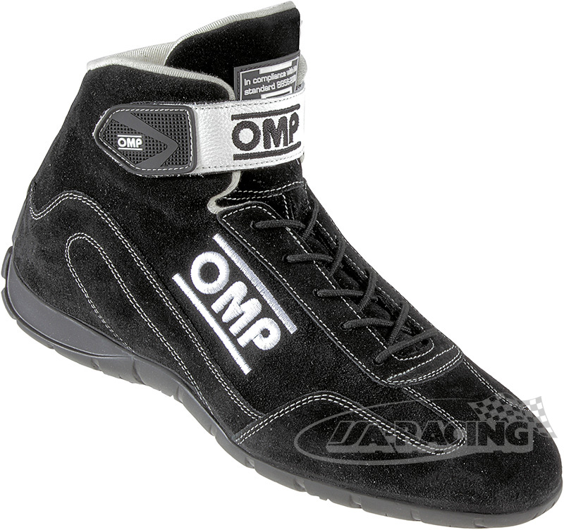 OMP-Workshop Schuhe