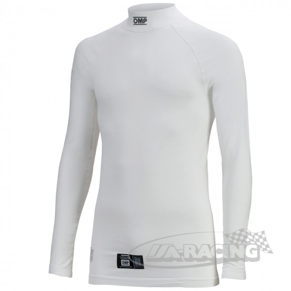Langarmshirt ONE, Unterwäsche weiß