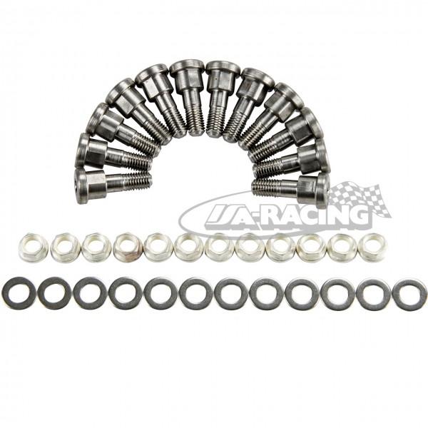 Befestigungskit für PFC Standard Bremsscheibe