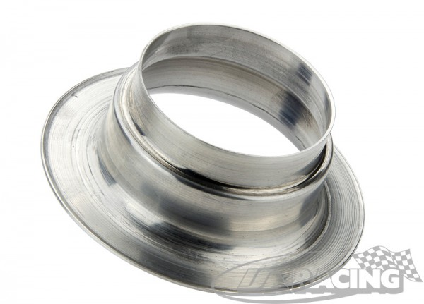 Aluminium Lufteinlass