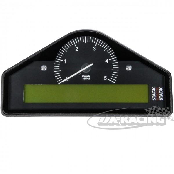 ST8100 Rennsport Displaysystem