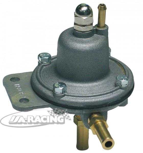 Benzindruckregler, Standard