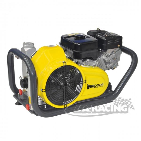 DPH 460 Kompressor 4,2 Kw, Benzin