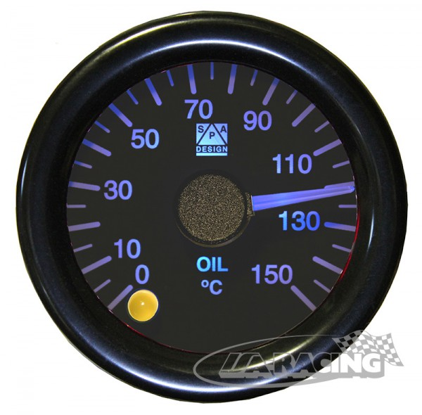 SPA Analog-Instrument Öltemperatur 0-150°C