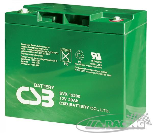 CSB Trockenbatterie