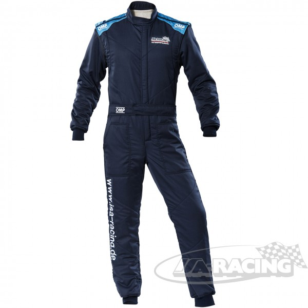 OMP FIRST-S ISA RACING Edition, Overall