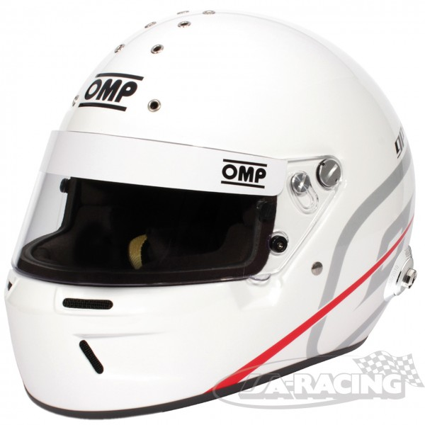 OMP Helm GP-R