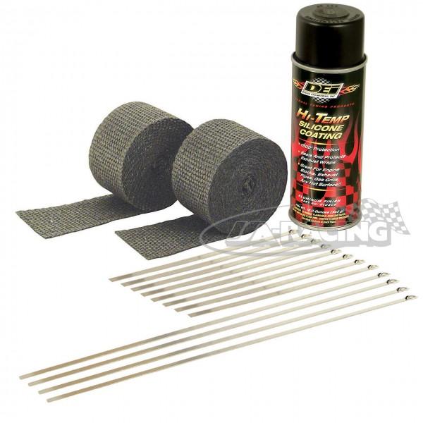 Hitzeschutz-Kit
