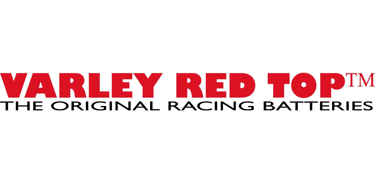 VARLEY RED TOP