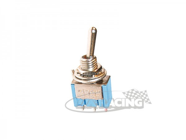 Miniaturkippschalter